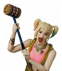 Gallery Image of Harley Quinn (Overalls Version) Collectible Figure