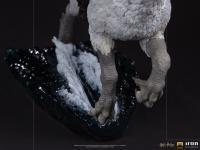 Gallery Image of Harry Potter & Buckbeak Deluxe 1:10 Scale Statue