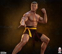 Gallery Image of Jean-Claude Van Damme: Shotokan Tribute 1:3 Scale Statue