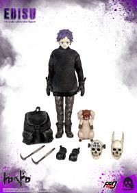 Gallery Image of Ebisu Sixth Scale Figure