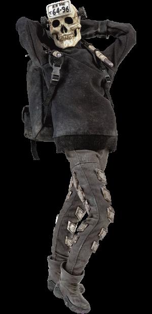 Ebisu Sixth Scale Figure