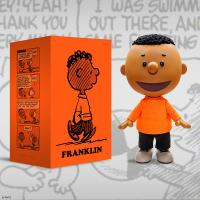 Gallery Image of Franklin Vinyl Collectible