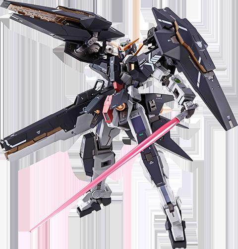 Bandai Gundam Dynames Repair III Collectible Figure