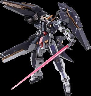 Gundam Dynames Repair III Collectible Figure