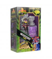 Gallery Image of Megazord – Super Cyborg (Clear) Collectible Figure
