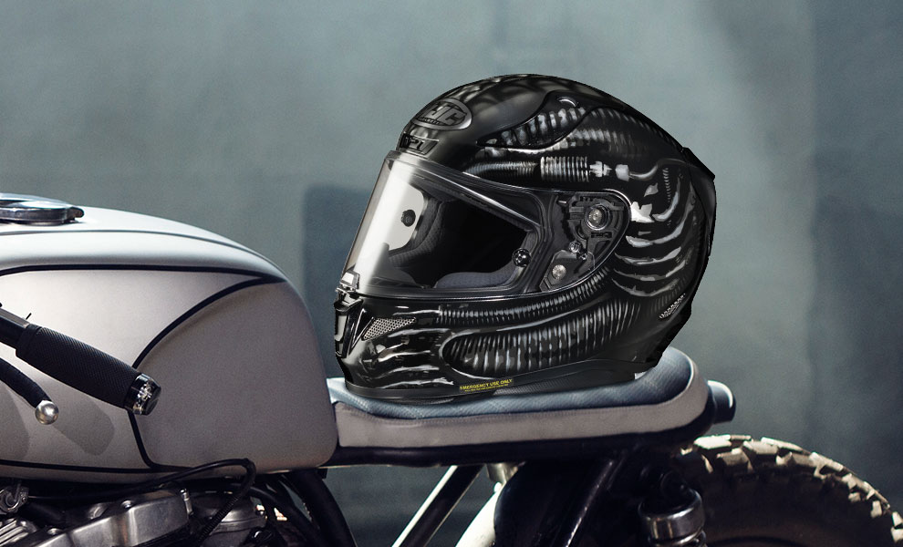 Gallery Feature Image of Aliens RPHA 11 Pro Helmet - Click to open image gallery