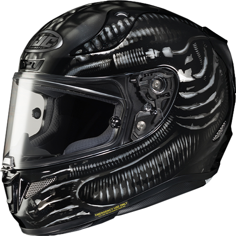 HJC Helmets Aliens RPHA 11 Pro Helmet