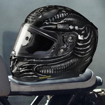 Aliens RPHA 11 Pro Helmet