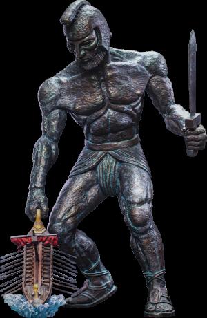 Talos (Normal Version) Statue