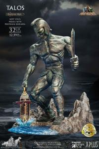 Gallery Image of Talos (Deluxe Version) Statue