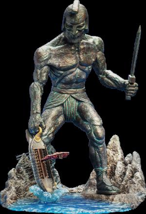 Talos (Deluxe Version) Statue