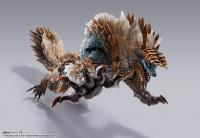 Gallery Image of Zinogre Collectible Figure