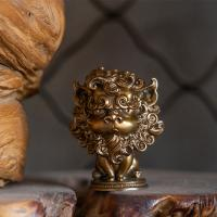 Gallery Image of Mythical Beast – Pixiu Statue