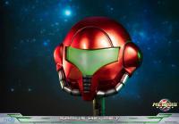 Gallery Image of Samus (Standard Edition) Helmet