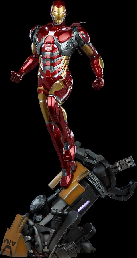 PCS Iron Man 1:3 Scale Statue