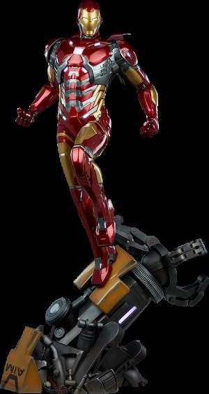 Iron Man 1:3 Scale Statue