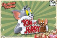 Gallery Image of Tom and Jerry On-Screen Partner Collectible Figure
