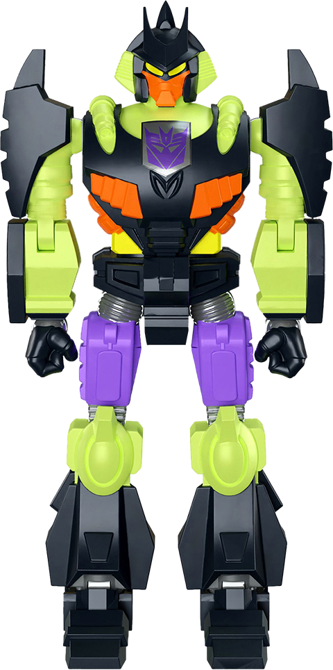 Super 7 Banzai-Tron Action Figure