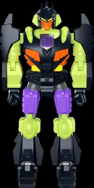 Banzai-Tron Action Figure