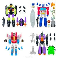 Gallery Image of Ghost of Starscream Action Figure