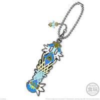 Gallery Image of Kingdom Hearts Keyblade Collection Collectible Set