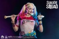 Gallery Image of Harley Quinn Life-Size Bust
