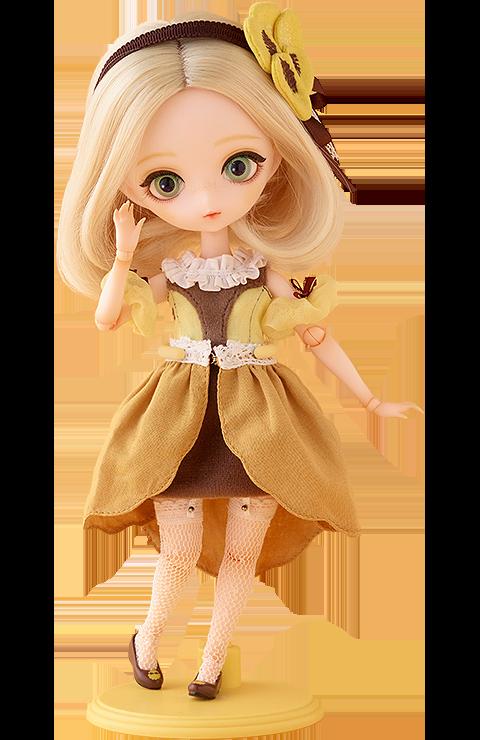 Good Smile Company Harmonia Bloom Pansy Collectible Doll