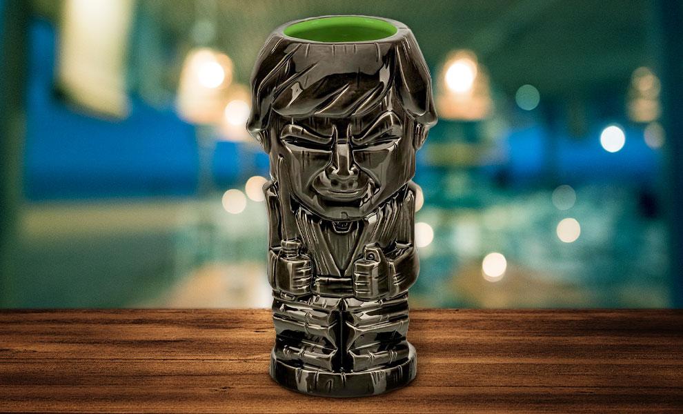 Gallery Feature Image of Jedi Luke Tiki Mug - Click to open image gallery