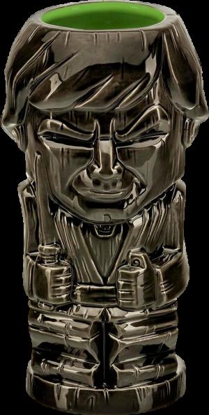 Jedi Luke Tiki Mug