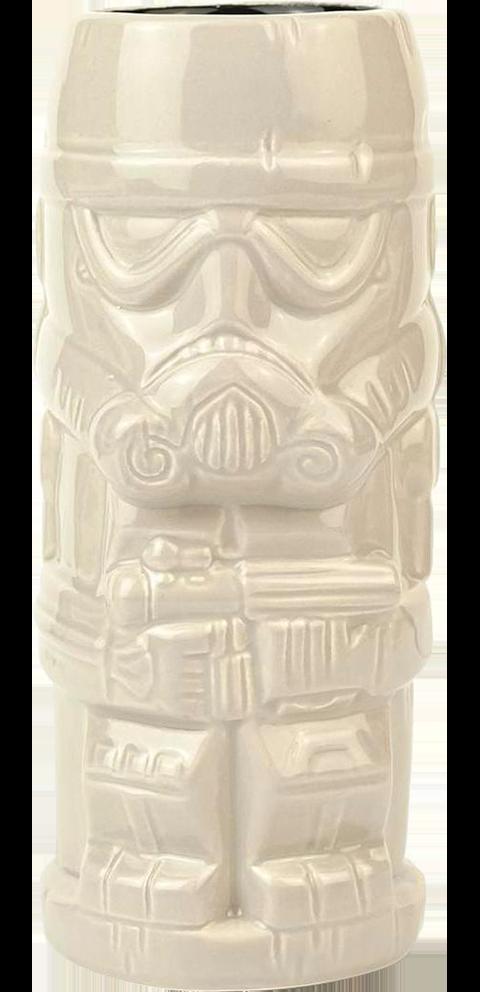 Beeline Creative Stormtrooper Tiki Mug