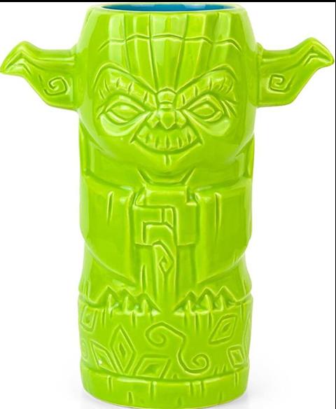 Beeline Creative Yoda Tiki Mug