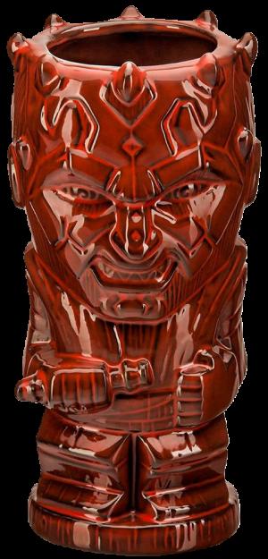 Darth Maul Tiki Mug
