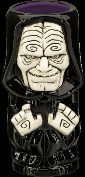 Emperor Palpatine Tiki Mug