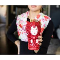 Gallery Image of Queen Amidala Tiki Mug