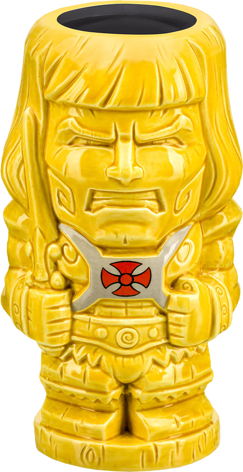 Beeline Creative He-Man Tiki Mug