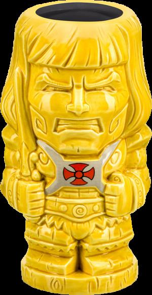 He-Man Tiki Mug