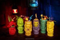 Gallery Image of Skeletor Tiki Mug