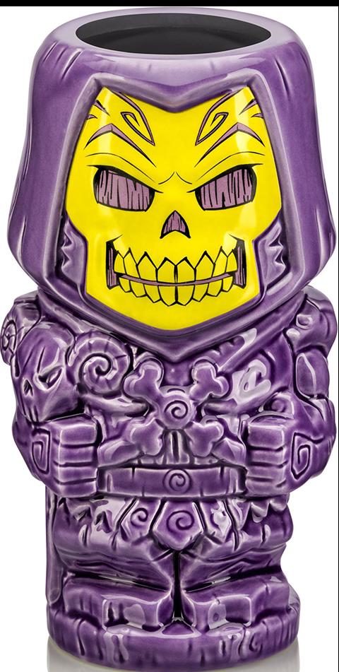 Beeline Creative Skeletor Tiki Mug