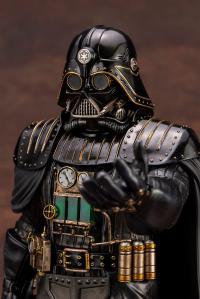 Gallery Image of Darth Vader Industrial Empire Statue