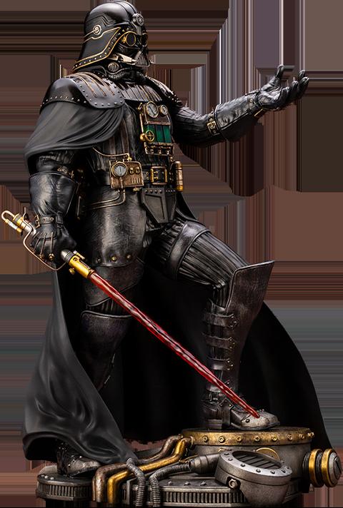 Kotobukiya Darth Vader Industrial Empire Statue