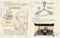 Gallery Image of Back to the Future: DeLorean Time Machine Book