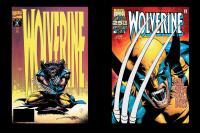 Gallery Image of Wolverine: Creating Marvel's Legendary Mutant Book