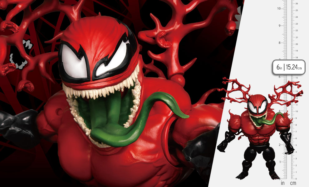 Gallery Feature Image of Toxin Action Figure - Click to open image gallery