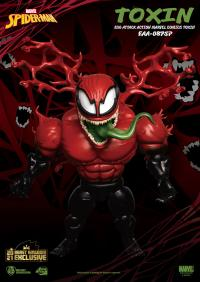 Gallery Image of Toxin Action Figure
