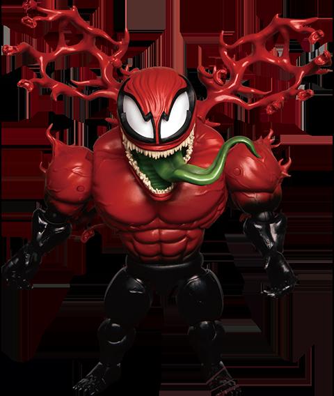Beast Kingdom Toxin Action Figure