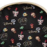 Gallery Image of Disney Princess Circles Mini Backpack Apparel