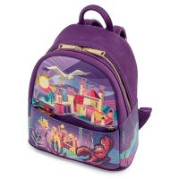 Gallery Image of Ariel Castle Collection Mini Backpack Apparel