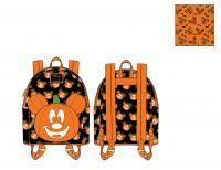 Gallery Image of Mickey-O-Lantern Mini Backpack Apparel