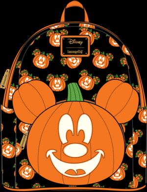 Mickey-O-Lantern Mini Backpack Apparel