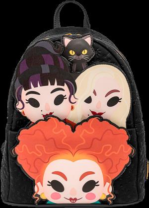 Sanderson Sisters Mini Backpack Apparel